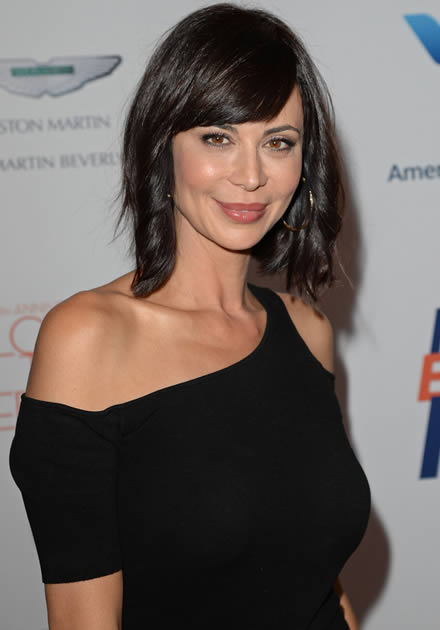 Catherine Bell 2013