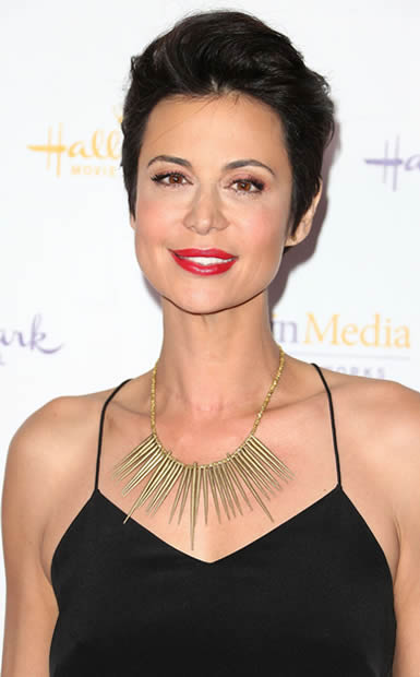 Catherine Bell 2015