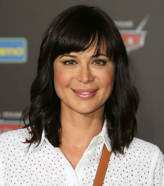 Catherine Bell 2017
