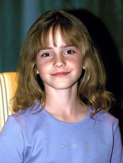 Emma Watson 1999