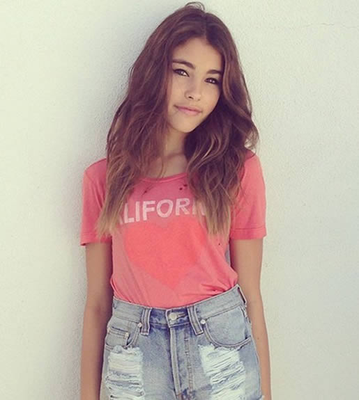 Madison Beer 2013