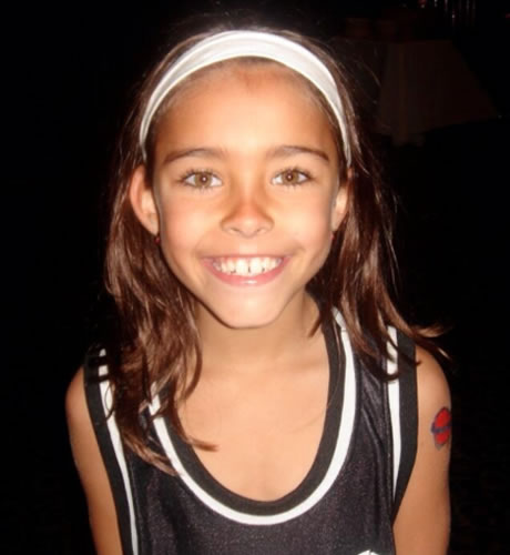 Young Madison Beer