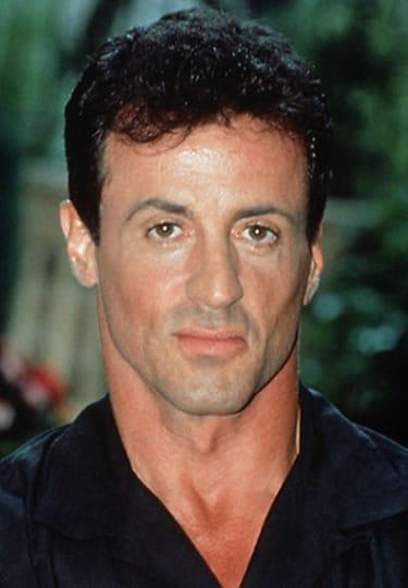 Sylvester Stallone Plastic Surgery Hair Facelift Botox