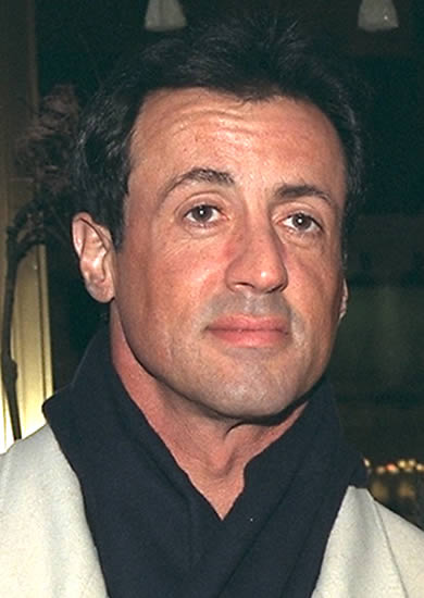 Stallone 1996
