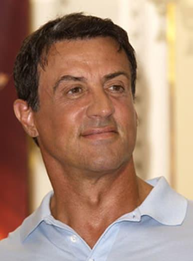 Stallone 2003