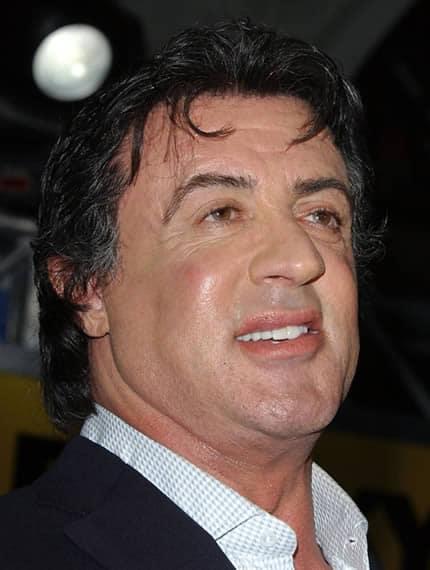 Stallone 2006
