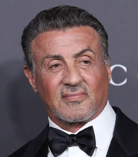 Stallone 2018