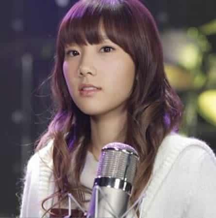 Taeyeon 2007