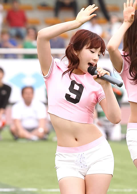 Taeyeon 2010
