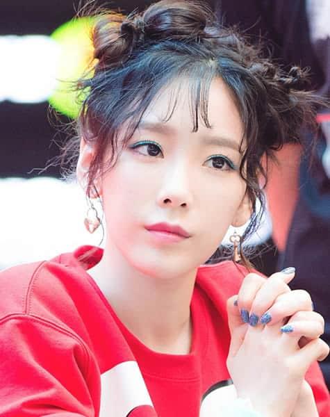 Taeyeon 2017