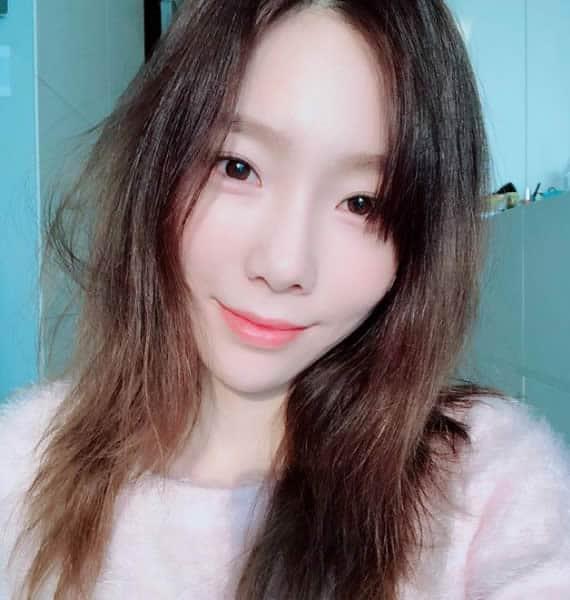 Taeyeon 2018