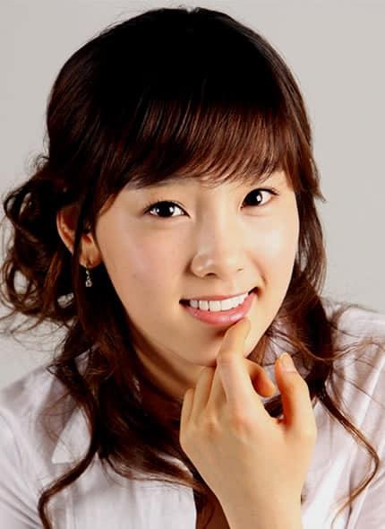 Taeyeon Predebut