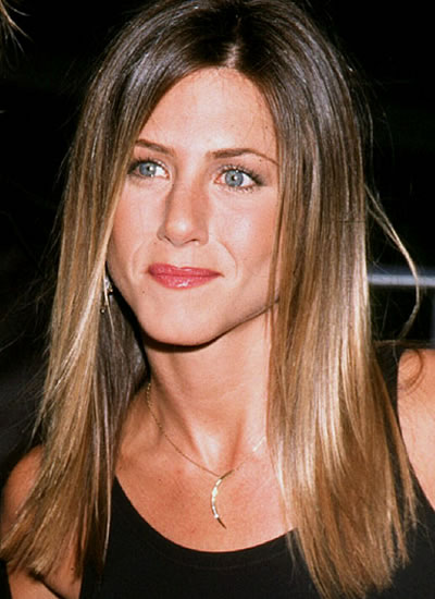 Jennifer Aniston 2000