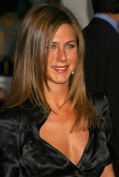 Jennifer Aniston 2003