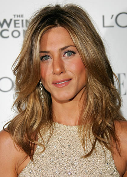 Jennifer Aniston 2005