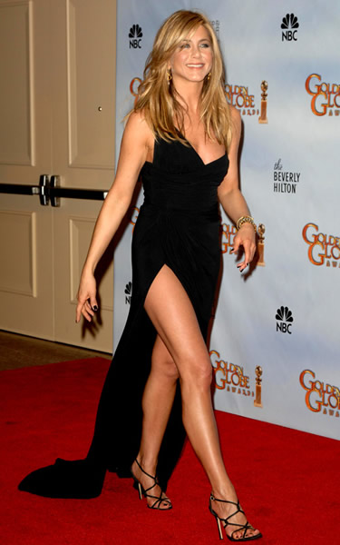 Jennifer Aniston 2010
