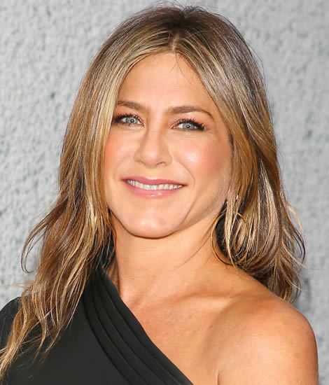 Jennifer Aniston 2018