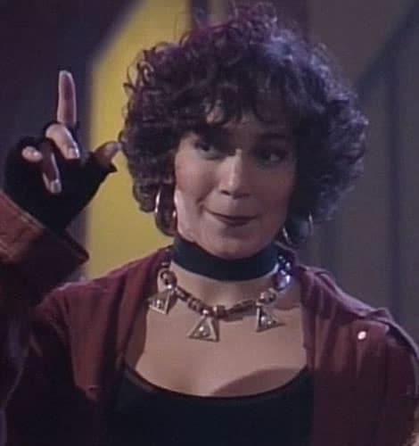 Jennifer Lopez 1991