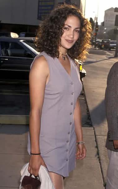 Jennifer Lopez 1995