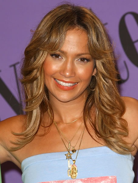Jennifer Lopez 2001