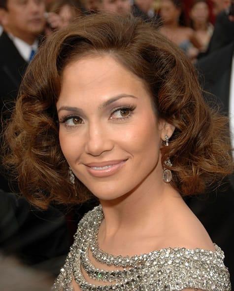 Jennifer Lopez 2007