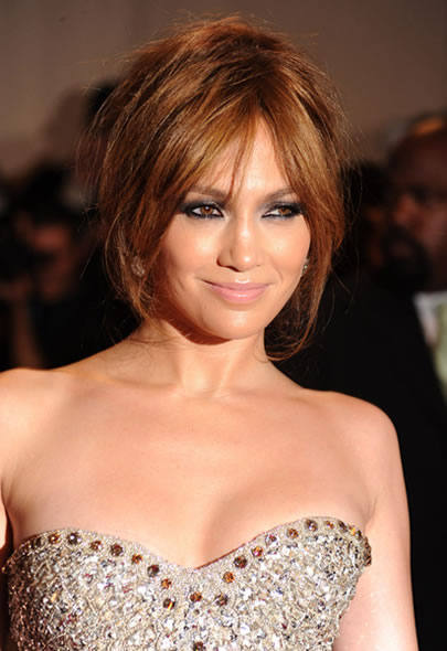 Jennifer Lopez 2010