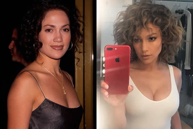 Has Jennifer Lopez Had A Boob Job?
