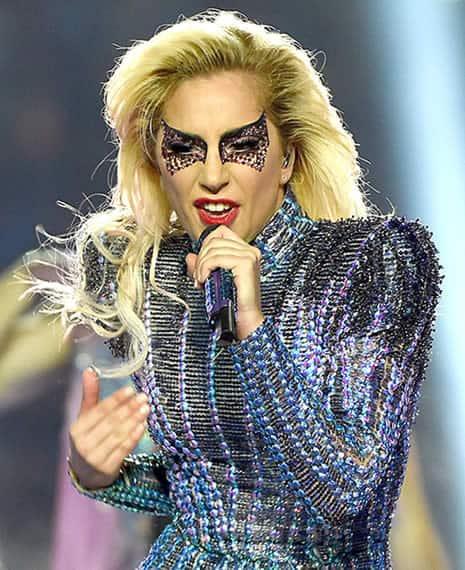 Lady Gaga 2017