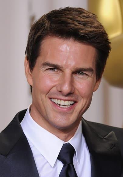 Tom Cruise 2012