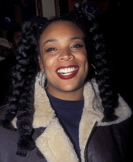 Wendy Williams 1995