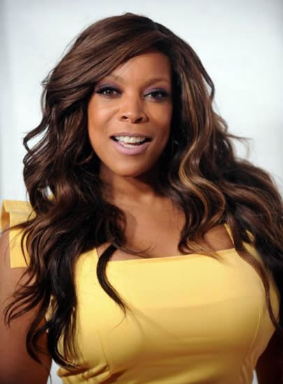 Wendy Williams 2008