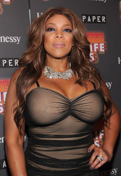 Wendy Williams 2011