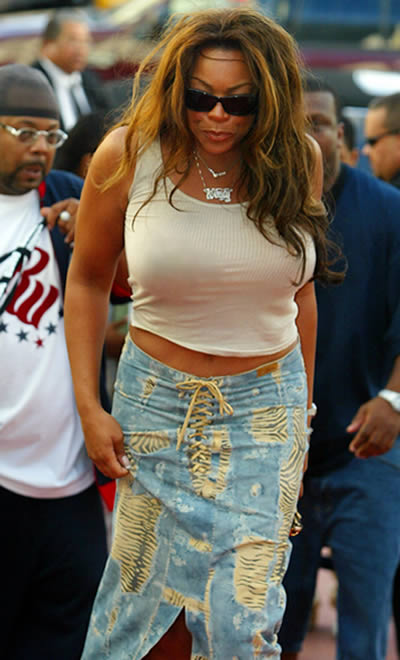 Wendy Williams 2012
