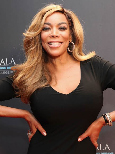 Wendy Williams 2016