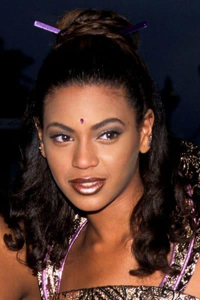 Beyonce 1998