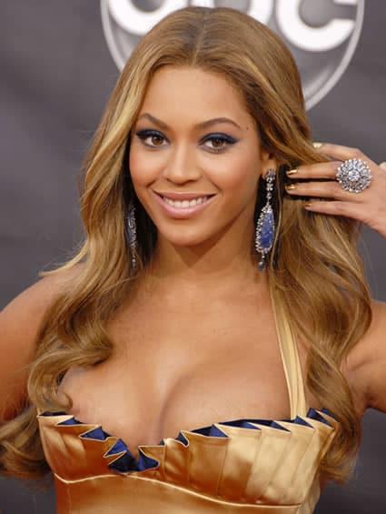 Beyonce 2007