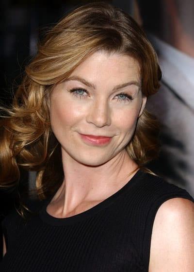 Ellen Pompeo 2004