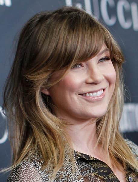 Ellen Pompeo 2011