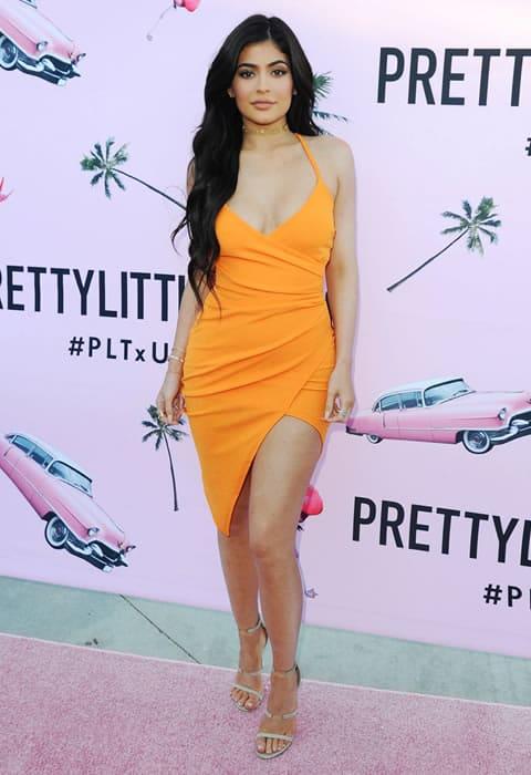 Kylie Jenner 2016
