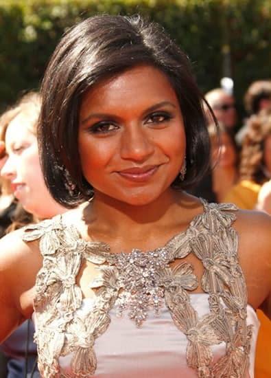 Mindy Kaling 2007