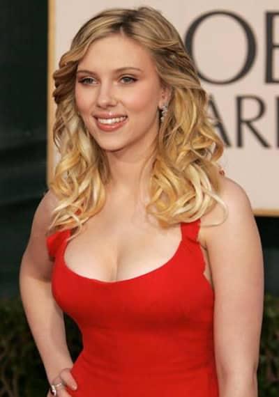 Scarlett Johansson 2006