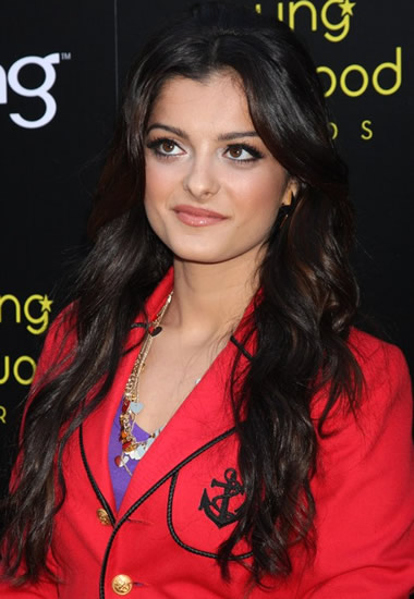 Bebe Rexha 2011