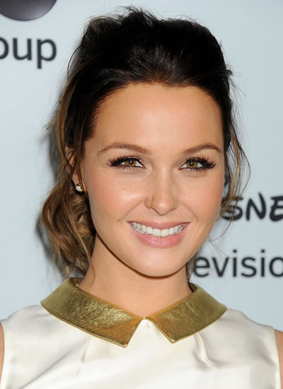 Camilla Luddington 2014
