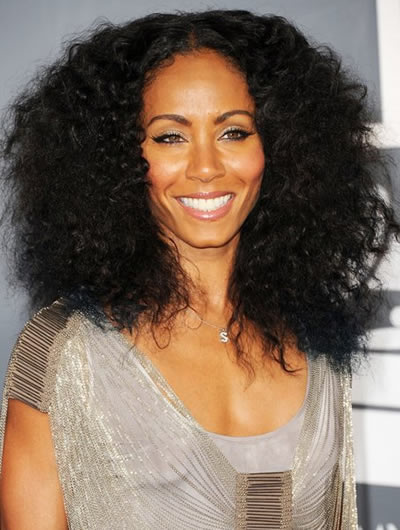 Jada Pinkett Smith 2011