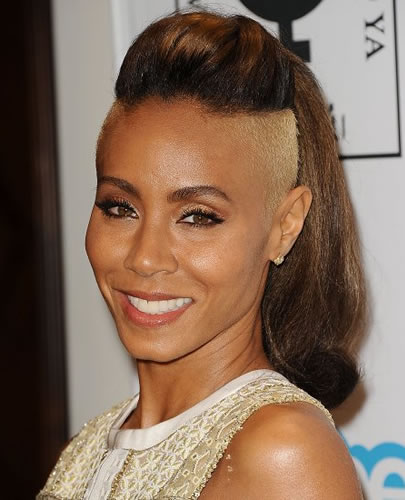 Jada Pinkett Smith 2013