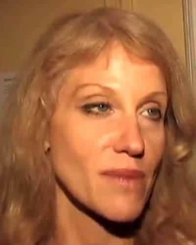Kellyanne Conway 2008
