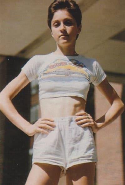 Madonna 1976