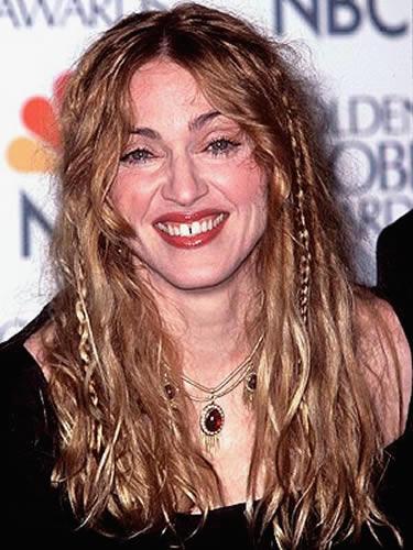Madonna 1998
