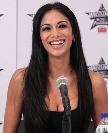 Nicole Scherzinger 2009