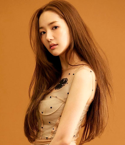 Park Min Young 2018